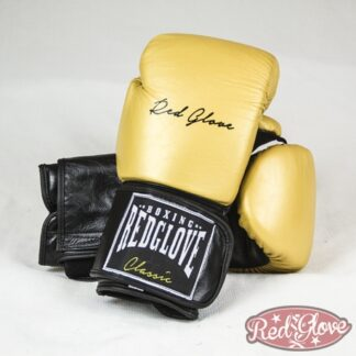 REDGLOVE BOXING