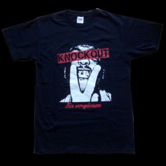 camiseta-knockout-sin-verguenza